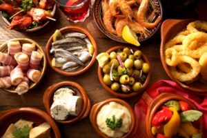 dishes-of-tapas